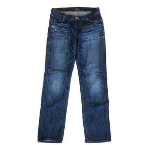 Lucky Brand Sienna Tomboy Jeans Sz 4/27
